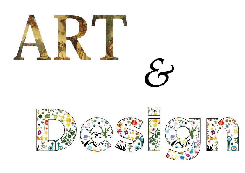 アートとデザインの違いとは
