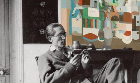 国立西洋美術館開館60周年記念 ル・コルビュジエ 絵画から建築へ――ピュリスムの時代